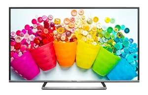"""LOKAL"" Panasonic Smart TV TX-55 CSW 524 763 €"