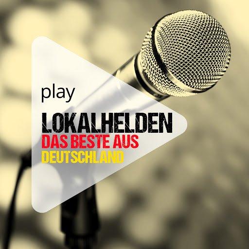 """[Googel Play] Cyber-Woche - Sampler """"Lokalhelden"""" gratis & Alben für 1,99€"""