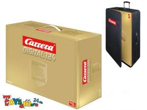 Carrera 124 Limited Edition, 979€ Toys And More 24