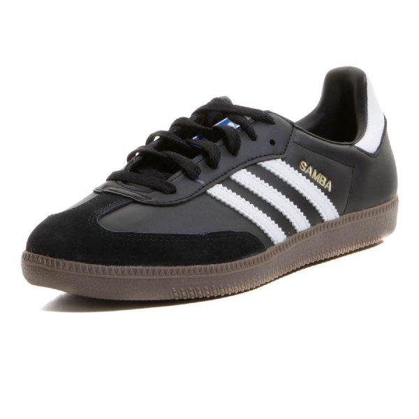 2 x Adidas Samba Schwarz oder Weiß
