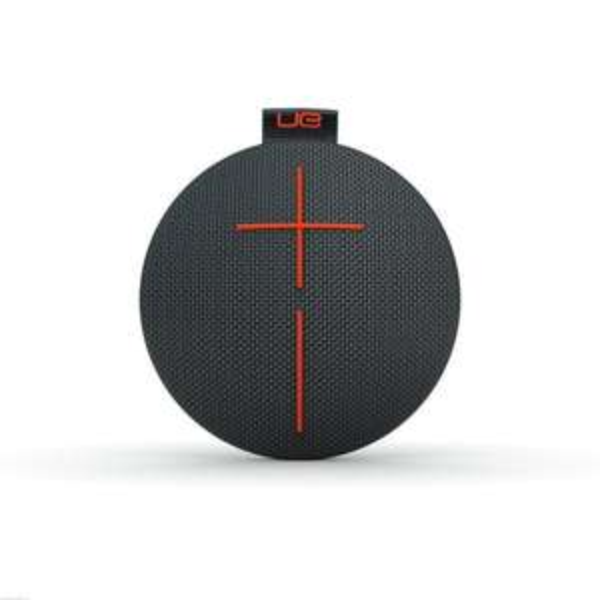 ULTIMATE EARS UE ROLL Bluetooth-Lautsprecher in verschiedenen Farben für 79 € @ Mediamarkt.de