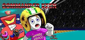 [steam] Commander Keen Complete Pack 1.24€ @ steam