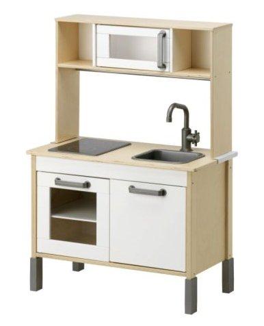 [IKEA FAMILY] DUKTIG Kinderküche/Spielküche für 59€ zzgl. 6,90€ DHL Versand (statt 119,99€) - JETZT ONLINE BESTELLBAR