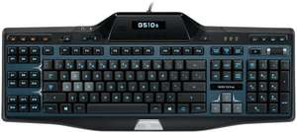 LOGITECH G510S Tastatur für 66 € @ Mediamarkt.de