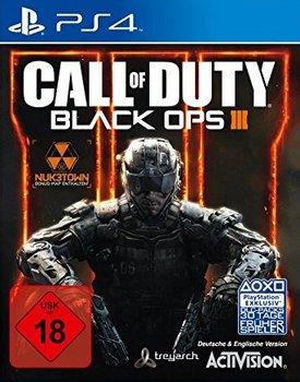 [lokal Saturn Braunschweig] COD Black Ops 3 PS4