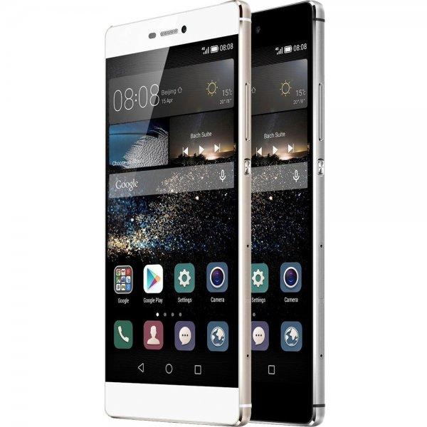 [Ebay] - Huawei P8 Titanium Grau oder Weiß für 319,90€
