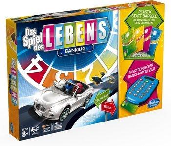 Spiel des Lebens Banking @derClub  15,00€ = >50% billiger als idealo