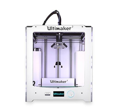 [Tchibo] 3D Drucker Ultimaker 2 für 2099€ / 1641,42€