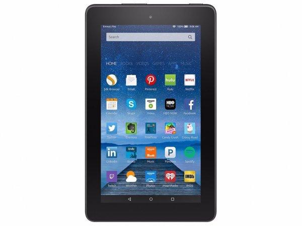 [Amazon.de] Amazon Fire 7 Zoll Tablet für nur 49,99 Euro