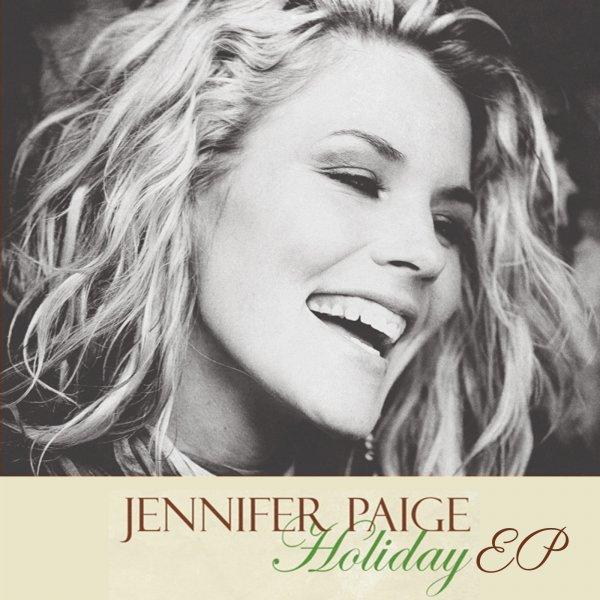 Jennifer Paige - Holiday EP @noisetrade