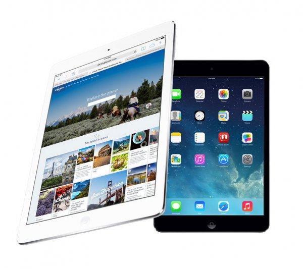 [Comspot] iPad Mini Retina (2.Gen) 128GB + Cellular 399€ lokal und online