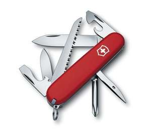 [Amazon Prime] Victorinox Hiker für 13,52€