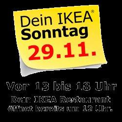 [IKEA Köln Lokal] Einkauf ab 400€ Gutschein im Wert von 69€, Einkauf ab 600€  Gutschein im Wer von 89€, ...., bis Einkauf ab 1.200€ im Wert von 149€
