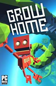 [Steam][Amazon.com]Grow Home $2 /1,95€