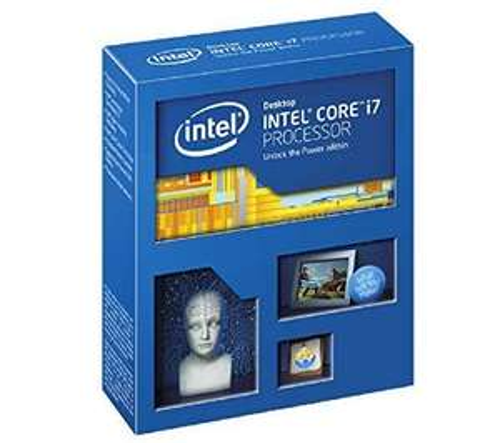 Intel Prozessor i7 5930K für Sockel 2011-3 bei Amazon UK Kreditkarte benötigt