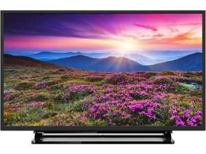 "[Metro] Toshiba Full-HD 127cm (50"") LED-TV 50L2546DG - USB/PVR Recording"