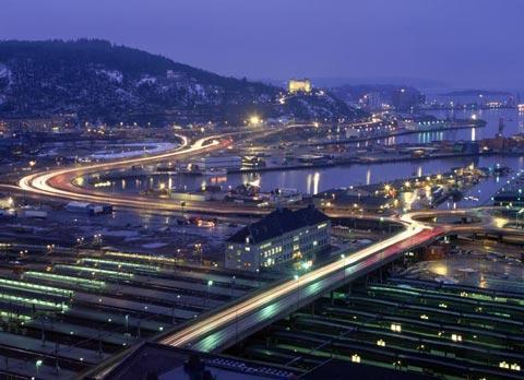 Gratis-Kreuzfahrt von Kiel nach Oslo mit 52h Aufenthalt und incl. Kabine!