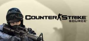 Counter Strike: Source (Steam) für 4,99€ bei Greengaming @Black Friday