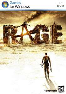 [Steam] Rage - 2,49€ bei GamesPlanet