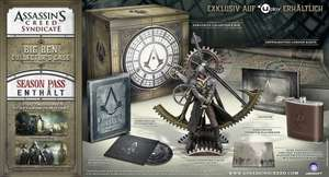 Uplay Black Friday  - Assassins Creed Syndicate (Big Ben Collectors Case)