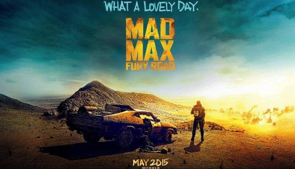 Mad Max Fury Road, Traumfrauen usw. [itunes]