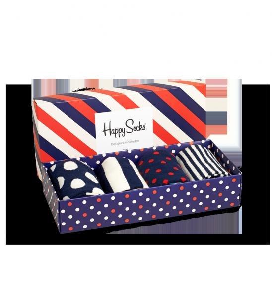 Ab jetzt: Happy Socks 40% RABATT + KOSTENLOSER VERSAND AUF ALLE BESTELLUNGEN @Black Friday