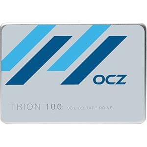 """[reichelt] OCZ Trion 100 SSD 240GB (2,5"""") für 59€ statt 79€ (inkl. Versandkosten) @Black Friday"""