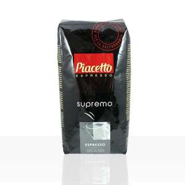 1 Kg Piacetto Supremo Espresso Kaffeebohnen @ Zimmermann Norddeutschland
