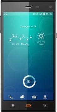 Phicomm Passion schwarz - LTE - DUAL SIM - FULL HD - microSD - 2GB RAM - 64bit
