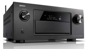Denon AVR-X7200WA in den Black Friday Deals für 2.399,99 EUR @Black Friday