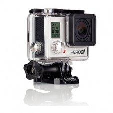 GoPro 3+ Silver BlackFriday bei Bild