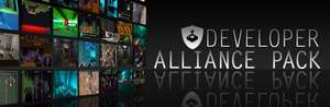 [STEAM] Developer Alliance Bundle (Polarity, Beep, Camera Obscura, Out There Somewhere) für nur 0,59€ (alle mit Sammelkarten)!