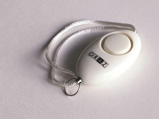 [Österreich] Kostenloser Notfall-Taschenalarm