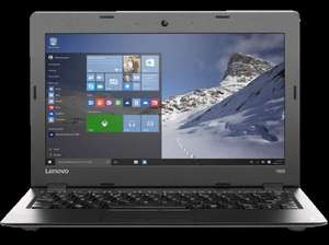 LENOVO ideapad 11.6 Zoll 199€ statt 259€ @Black Friday
