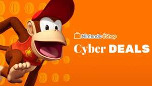 Nintendo Cyber-Weekend - Tag 1: @Black Friday