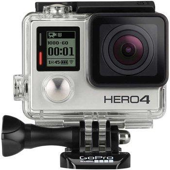 GoPro HERO 4 Silver für 299€ @Cyberport Black Friday