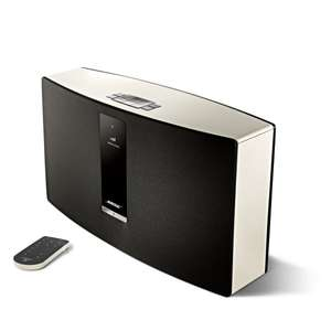 Bose SoundTouch 30 Serie II für 458,26€ bei Amazon.fr Black Friday