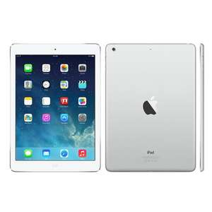 Apple iPad Air mit Wi-Fi 32 GB - 349,00€ bei Gravis Black Friday