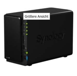 [Cyberport/@Black Friday] Synology DS214Play für 235,99€ + 2,99€ VSK (Code: 3F15-2CCBF15)