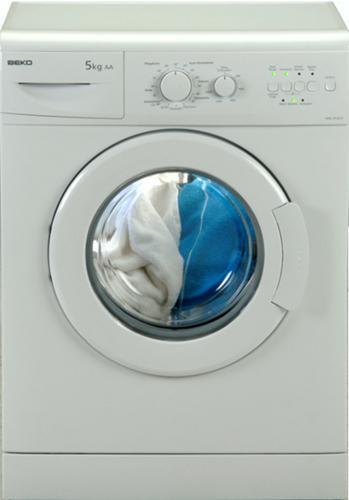 (Bundesweit??)  Beko WML 15126 Waschmaschine mit 3 Jahren Garantie