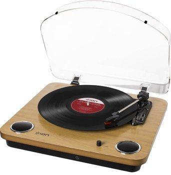 [Amazon.fr] Ion Audio MAX LP | USB Digital Encoder Vinyl Plattenspieler /  @Black Friday