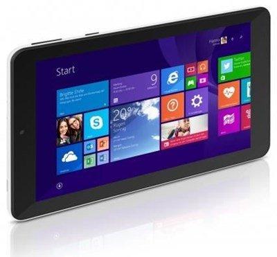 Cyberport Black Friday  Trekstor SurfTab® wintron 7.0 16 GB WiFi Win 10 schwarz + Office 365 TrekStor Tablets