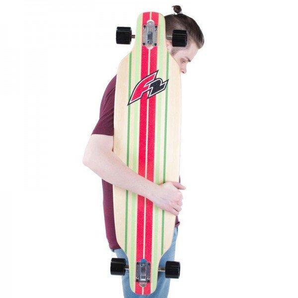 F2 Longboard für 59,90€