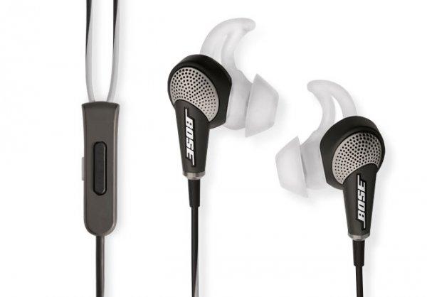 [Bose] Online Shop QuietComfort® 20 Acoustic Noise Cancelling® headphones (Black Friday)