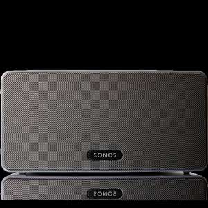 [Cyberport] Sonos PLAY:3 Schwarz @Black Friday