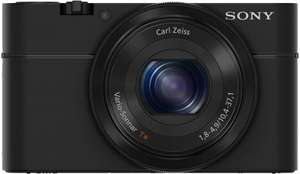 [amazon.fr] Sony DSC-RX100 Cyber-shot Digitalkamera - Black Friday