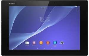 [Amazon.es] Sony Xperia Z2 Tablet (10,1x27x27 1.920 x 1.200 Triluminos IPS, Snapdragon 801 Quadcore mit 2,3GHz, 3GB RAM, 16GB intern, NFC + GPS + MHL, IP55 und IP58, 6000 mAh, Android 5.1 -> Android 6) für 270,54€ @Black Friday