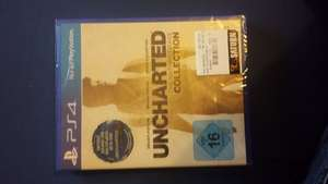 Uncharted The Nathan Drake Collection (lokal Essen)