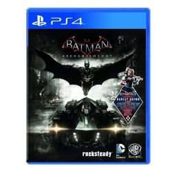 Batman Arkham Knight PS4/One Amazon Frankreich 19,90€ (+VSK DE 23,69€) @BlackFriday
