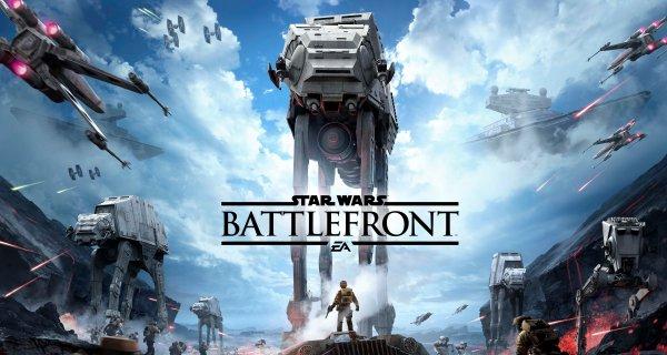 Star Wars Battlefront (MMOGA)
